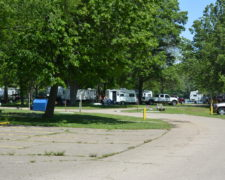 campground attractions